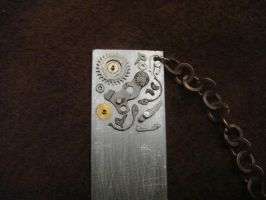 Bookmark 5b by Keriomis