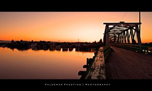 Home Before Dark by Val-Faustino