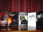Final Fantasy VII Collection by Silgan