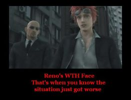 Reno's WTH Face by RoseBlood-Wolf