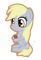 Save Our Derpy! by IcyPanther1