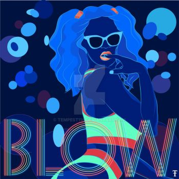 Blow by Tempest116