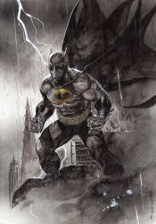 BATMAN for SALE by ardian-syaf