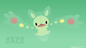 Reuniclus by WittNV