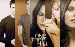 One Tree Hill Wallpaper by Ady333