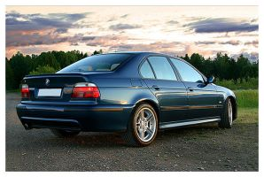 one moore beemer by PvP