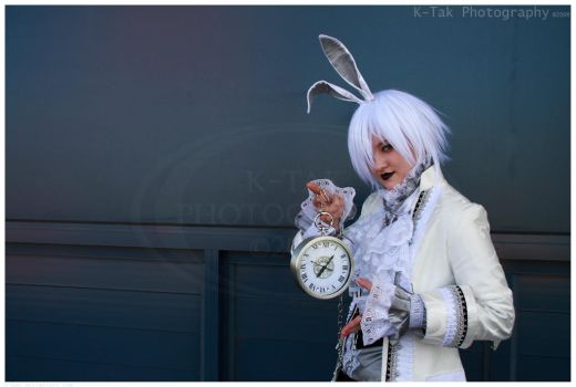 What's The Time... by K-Tak