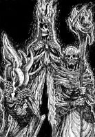 The Primordial Witch Covenant by TheIvoryFalcon
