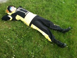 Rebel Sollux Captor 2 by envoysoldier