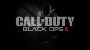 Call Of Duty - Black Ops 2 : 2 by UmbraDesigns