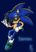 Trade - Thunder by SonicMaster23