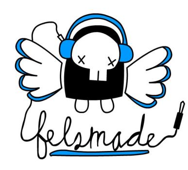 Felzmade Music Monster by ItsmeJonas