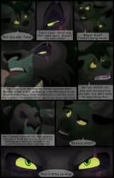 Uru's Reign Part 2: Chapter 2: Page 24 by albinoraven666fanart