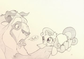 You've changed... by sherwoodwhisper