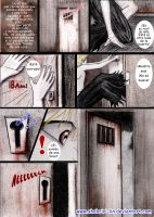 Ulquiorra Returns Comic  p39 Trapped Beast by Shabriri-Lin