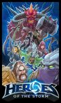 Heroes of the Storm (contest) by hamex