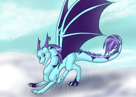 Ice by Snowfleet