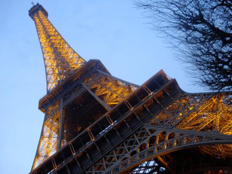 Paris by Ty76