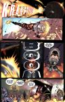 Star Wars Immolation #0 pg18 by AJthe90skid
