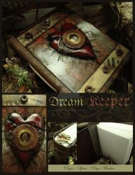 Dream Keeper by LuthienThye
