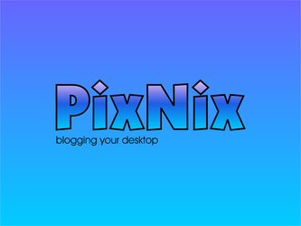 PixNix Promo by beeswax