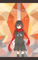 Ayano by Silverpeel