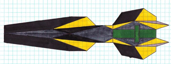 Ardent-class Missileboat by ATShields934