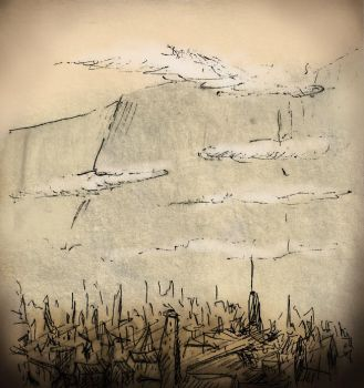 03 - the wall by ARVieira