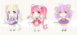 [CLOSED] Adoptable Auction [SB:$3/300pts] by Ricchan08