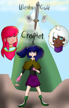 Wielderen Guild CHP. 1 Cover by A-Little-Melody