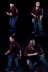 Nathan Drake - JE 2012 - Aleke by James--C