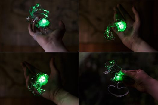 Magic power prop - Version 4 by DashyProps