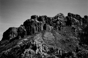 the chisos by firestripe
