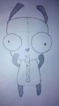 Gir by Tigresuave11