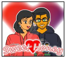 Sweet Honey by sthaque