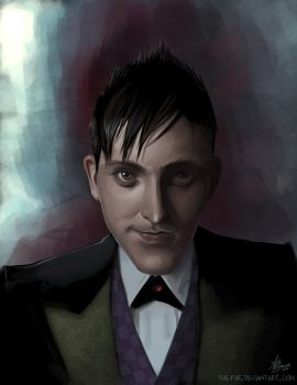 Cobblepot by Sulfyr