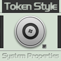 Token Style Sys Properties by vi20RickrMetal12us