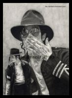 Michael Jackson by prialanis