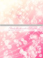 Bubbles,Glitters and Sparkles Photoshop Brushes HQ by Coby17