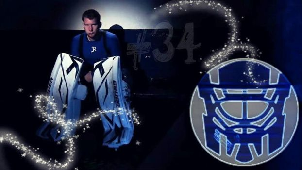 Optimus Reim/James Reimer Wallpaper by Cresenta-Lark