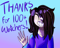 thank you!! by eye-stare