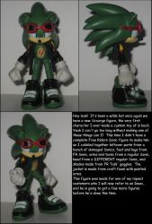 Scourge for Isaac by Wakeangel2001