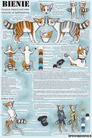 Bienie Reference Sheet 7 by SpitfiresOnIce