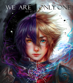 We Are One by Esgalor