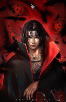 Itachi by alex-malveda