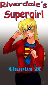 Riverdale's Supergirl Year 2 - Chapter 20 by Archie-Fan