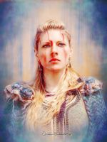 -Lagertha- by Orchidea-Blu