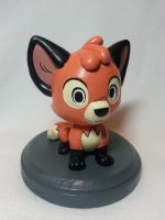 Fox Maquette by koisnake