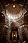 Dome of St. Peter's by Andross01