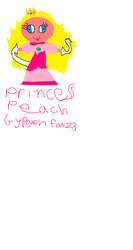 peach is the best princess in the world!! by Peachfan23